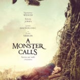 A Monster Calls Press Junket with Felicity Jones Interview