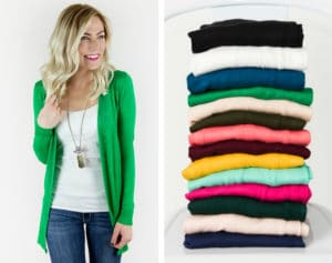 Annabelle Cardigan Under $18 Shipped!!