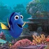 Finding Dory Bonus Features + Movie Night Ideas