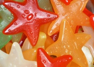 gummy-star-fish