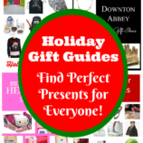 Holiday Gift Guides – Find Perfect Presents for Everyone!