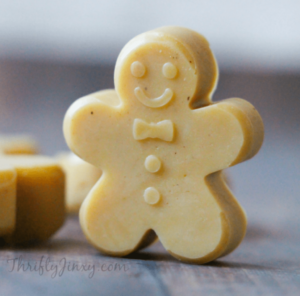 Gingerbread Fudge Recipe – A New Christmas Classic