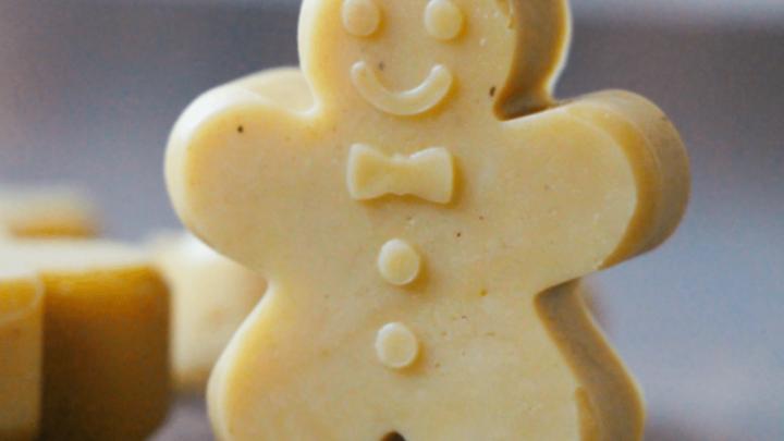 Gingerbread Fudge Recipe – A New Christmas Classic