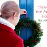 Tips to Make Your Home Smell Fresh this Holiday Season