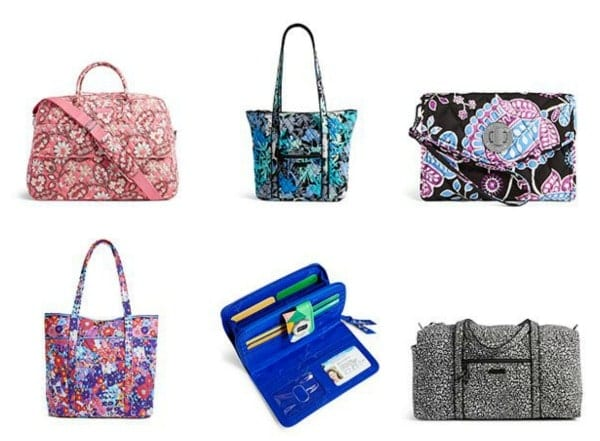 Vera Bradley Black Friday And Cyber Monday Deals Thrifty