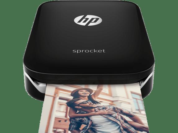 HP Sprocket