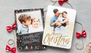 Shutterfly Epic Sale – 50% off Everything with Code