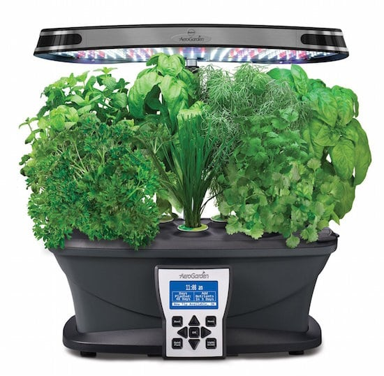 Indoor Gardening Gifts Best indoor gardening gifts perfect for those in cold climates or aerogrow aerogarden workwithnaturefo