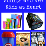 Fun Gifts for Adults Who are Kids at Heart
