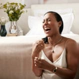 Georg Jensen Replaces Models with REAL Role Models in New Campaign