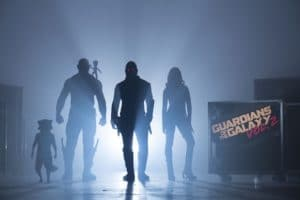Guardians of the Galaxy Vol. 2 Teaser Trailer Released