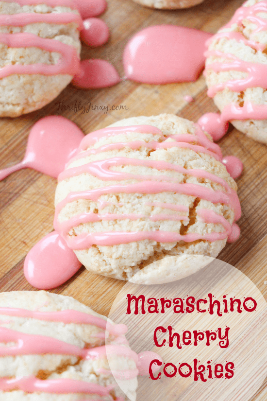 maraschino-cherry-cookies