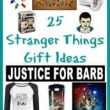 Stranger Things Gift Ideas – Best and Most Unique Gifts for Fans!
