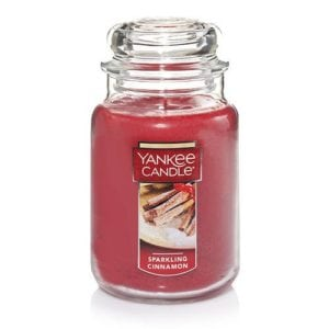 Yankee Candles 50% Off
