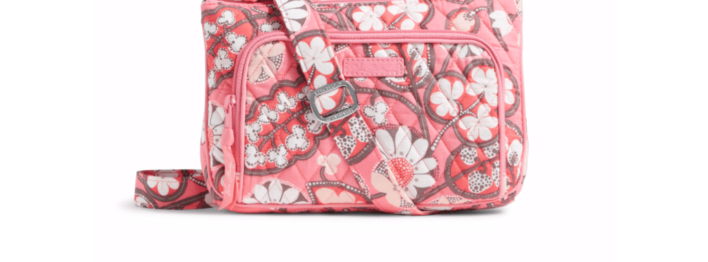 50% Off Everything Vera Bradley Winter Sale
