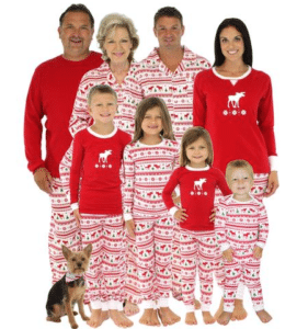 25% Off Holiday Collection Pajamas with Code