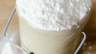 How to Make Self Rising Flour Substitute