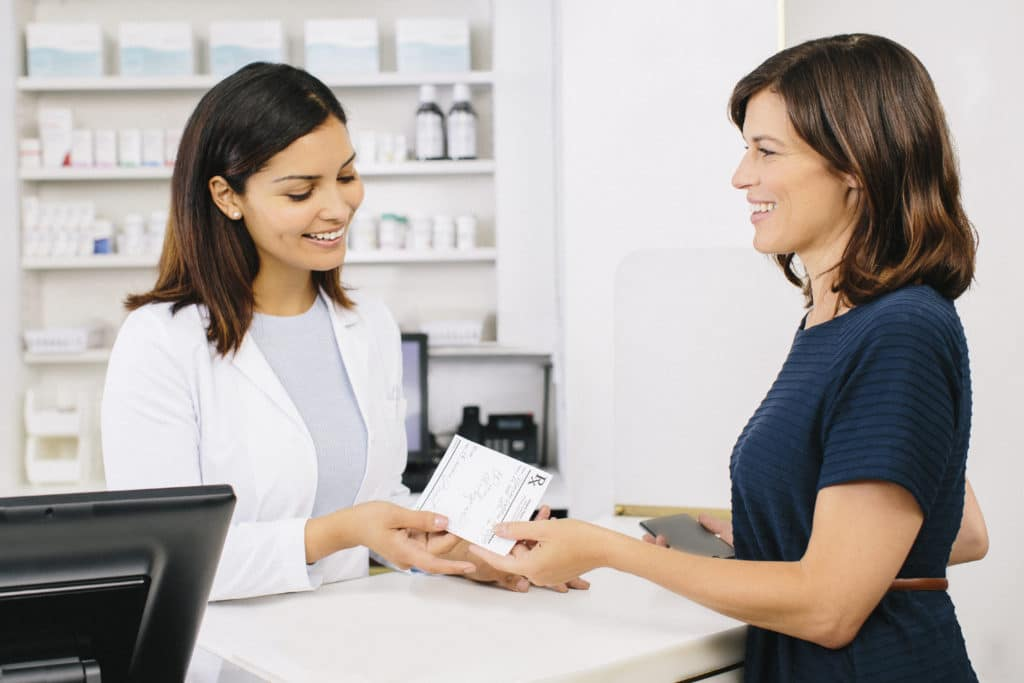 Blink Health Prescription Savings