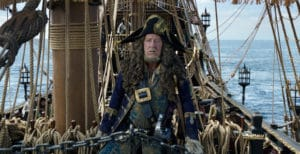Pirates of the Caribbean: Dead Men Tell No Tales Extended Look – Are You Ready?