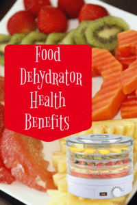 Food Dehydrator Health Benefits – Save Money While Boosting Your Health!