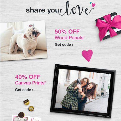 FREE 8x10 Photo Print at CVS - Great Last-Minute Valentine Gift ...