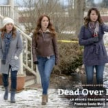 "Tune-in to Hallmark Channel's Movies & Mysteries ""Dead Over Heels: An Aurora Teagarden Mystery"" this Sunday, March 19th at 9pm/8c! #SLEUTHERS"