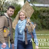 """Tune-in to Hallmark Movies & Mysteries """"Concrete Evidence: A Fixer Upper Mystery"""" this Sunday, April 2nd at 9pm/8c! #SLEUTHERS"""