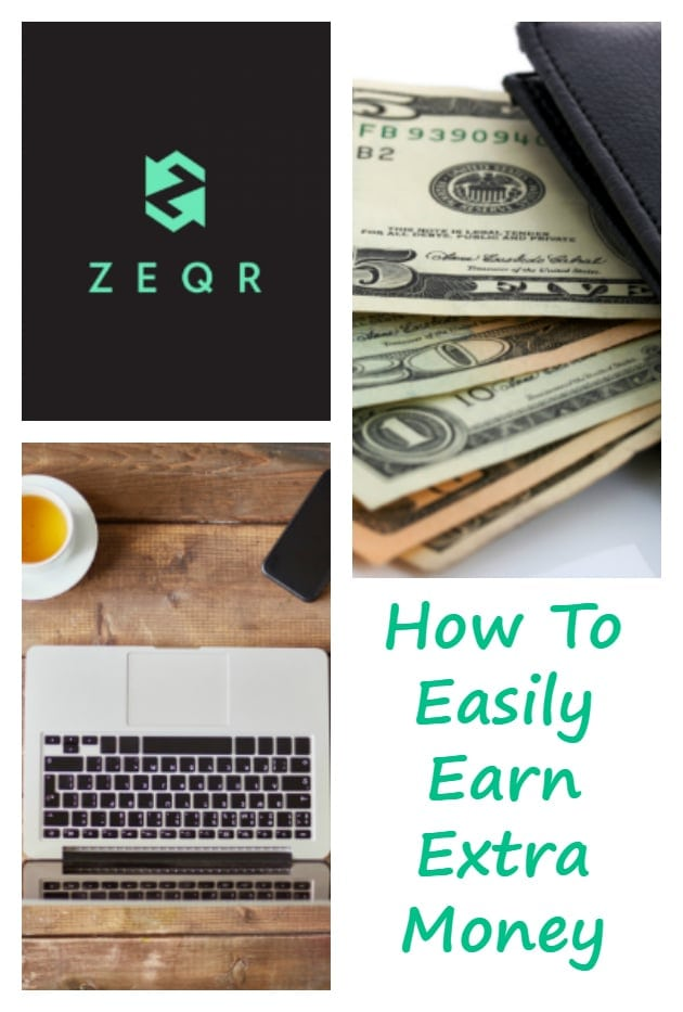 Are you an expert in your field? Why not share that knowledge? Zeqr Makes Earning Extra Money Easy