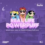 Hulu's Real Life Powerpuff Girls Contest + Reader Giveaway