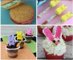 Homemade Easter Sweets and Treats Recipes