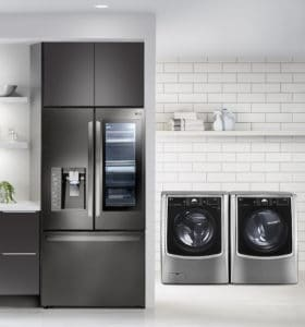 Save Money on Your Kitchen Remodel with LG Appliances from Best Buy