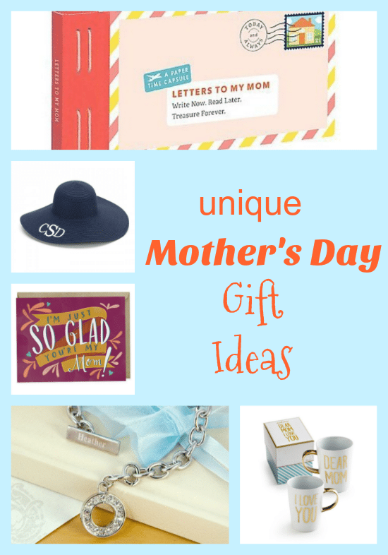 Unique Mother 39 S Day Gift Ideas Thrifty Jinxy