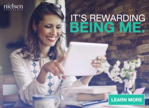 Earn Rewards with Nielsen Computer and Mobile Panel + $300 Visa Gift Card Giveaway