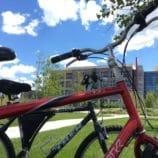 Make a Spring Biking Toolkit