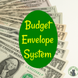 Budget Envelope System: How to Get Your Budget On Track