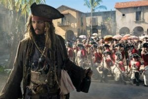 Pirates of the Caribbean: Dead Men Tell No Tales – Opens This Weekend!