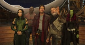 #1 on Your Weekend To-Do List: Go See GUARDIANS OF THE GALAXY VOL. 2!