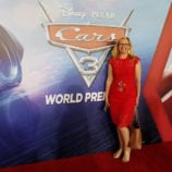 Cars 3 World Premiere and After Party – A Magical Night!