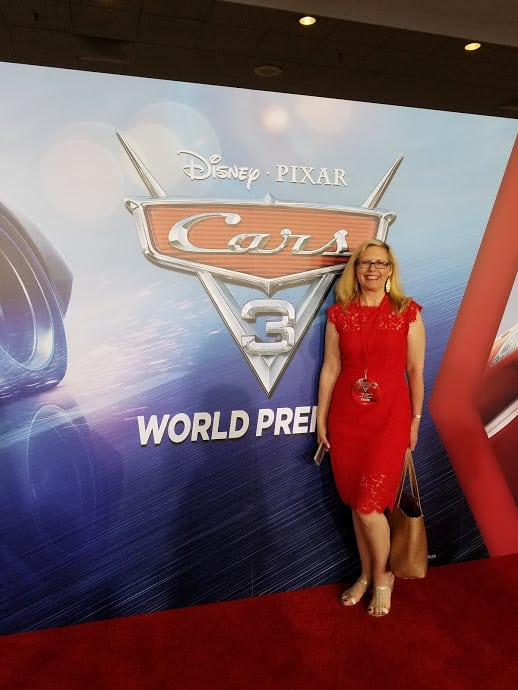 Cars 3 World Premiere and After Party