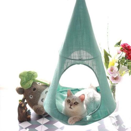Hammock Hanging Cat Bed
