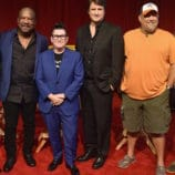 Cars 3 Interview: Nathan Fillion, Larry the Cable Guy, Isiah Whitlock Jr. and Lea DeLaria