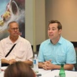 Making Cars 3: Director Brian Fee and Producer Kevin Reher Interview