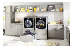 5 Reasons to Choose a Front Load Washer
