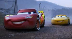 Cars 3 Spoiler Free Review
