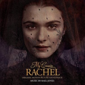 My Cousin Rachel Soundtrack Giveaway