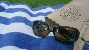A Stylish Alternative to Prescription Sunglasses! + Reader Giveaway