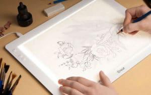 Cricut BrightPad Just Introduced!