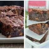 12 Decadent Brownie Recipes