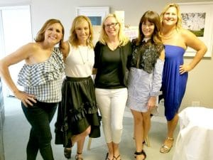 Meet the Cast of Fun Mom Dinner: Toni Collette, Molly Shannon, Bridget Everett, and Katie Aselton