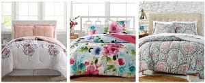 75% Off Reversible Comforter Sets at Macy's!